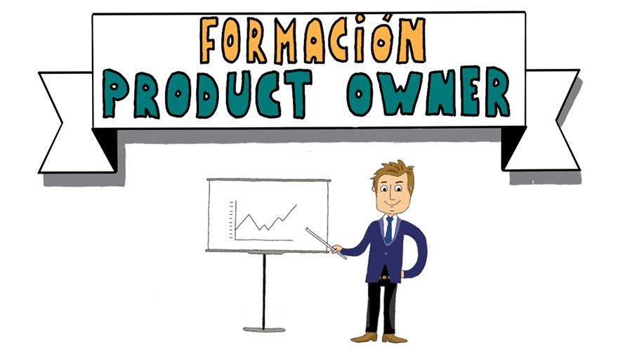 Ilustración de un product owner